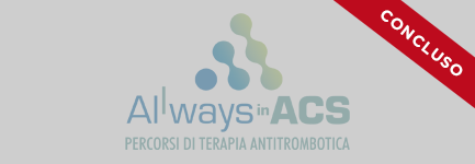 ALLways in ACS - Dalla Sindrome Coronarica Acuta alla Sindrome Coronarica Cronica