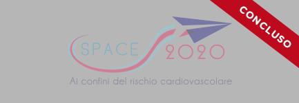 SPACE2020 - La prevenzione secondaria dello stroke