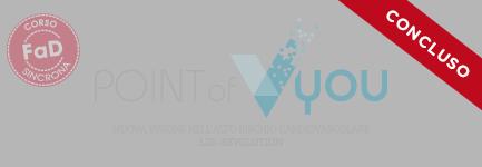 POINT OF VYOU - Il paziente con arteriopatia obliterante periferica