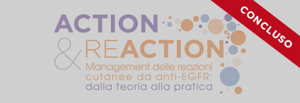 Management delle reazioni cutanee da anti-EGFR: dalla teoria alla pratica