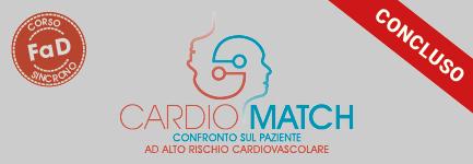 CardioMatch - Opinioni a confronto sulle opzioni di terapia antitrombotica del paziente con SCC e concomitante PAD